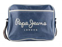 Torba Pepe Jeans Banks Bag Blue
