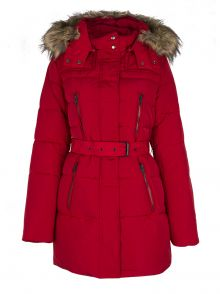 Kurtka Pepe Jeans Betties Red