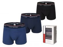 Tommy Hilfiger Underwear Cotton Stretch 3 Pack