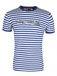 T-shirt Andy Warhol by Pepe Jeans