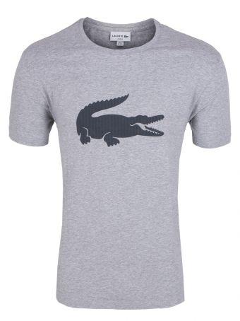 T-shirt polo wpisuje się w historię marki Lacoste