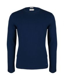T-Shirt Pepe Jeans Basic Long Dark Blue