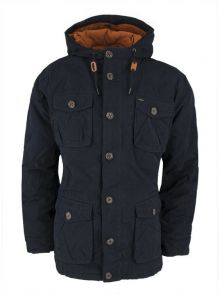 Kurtka Pepe Jeans Blacksmith Blue