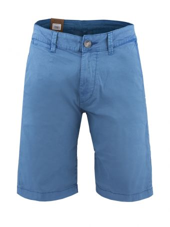 Spodenki Pepe Jeans Mc Queen Short Blue