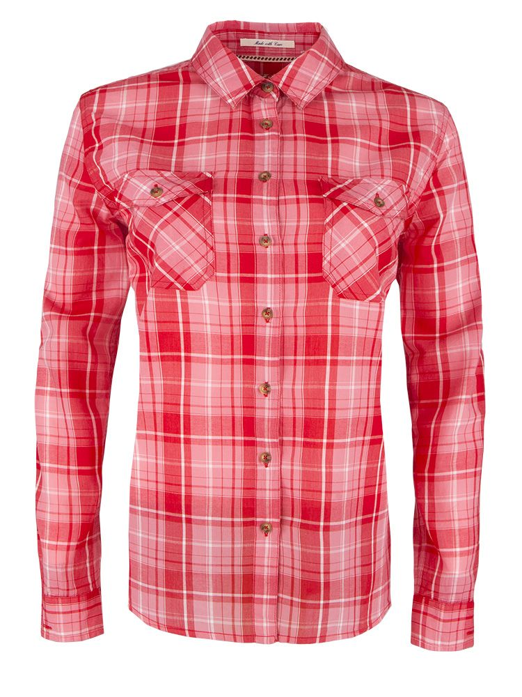 3f5d24101 Koszula Pepe Jeans Mirinda Multi Red - sklep Visciola Fashion