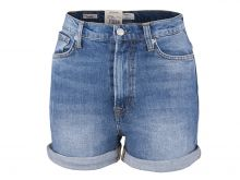 Szorty Pepe Jeans Betty Short Blue