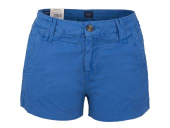 Szorty Pepe Jeans Balboa Short Blue