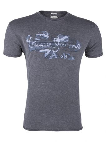 T-Shirt Pepe Jeans Robinia Grey