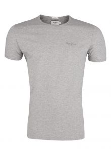 T-Shirt Pepe Jeans Original Basic Grey