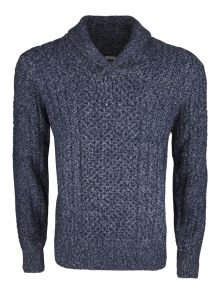 Sweter Pepe Jeans Nick Blue