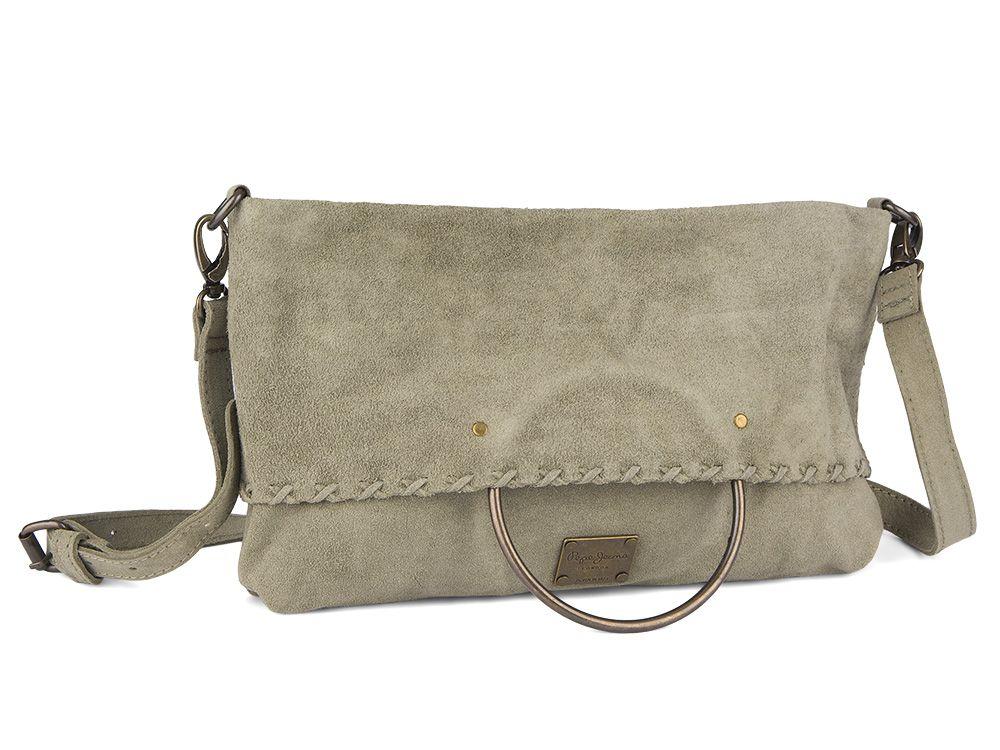932cc8932a187 Torebka Pepe Jeans Gracia Bag 2 in 1 - sklep Visciola Fashion