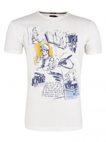 T-Shirt Pepe Jeans Philippe