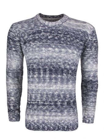 Sweter Pepe Jeans Luca Blue