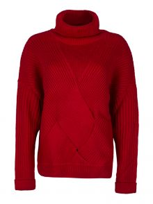 Golf Pepe Jeans Louise Red