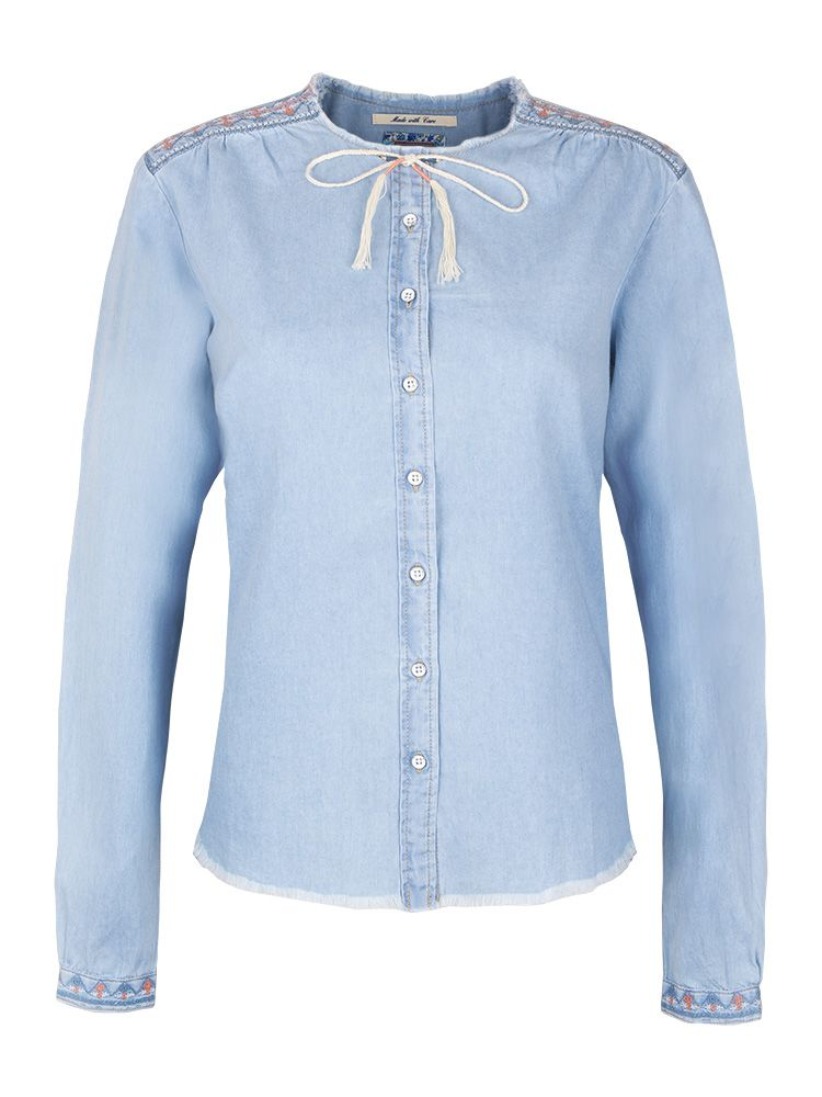087d7729c Koszula Pepe Jeans Dori - sklep Visciola Fashion