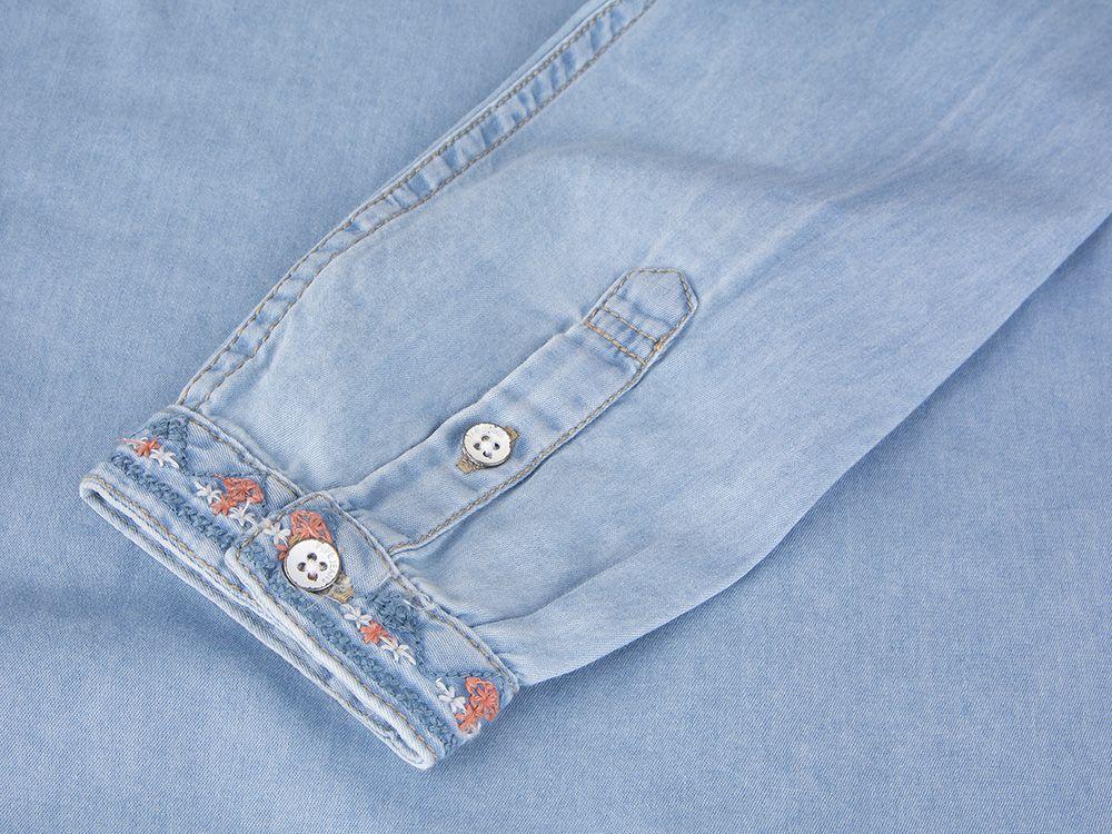 c5dfc27bc3a7c8 Koszula Pepe Jeans Dori - sklep Visciola Fashion