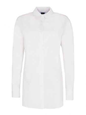 Biała koszula Pepe Jeans - basic