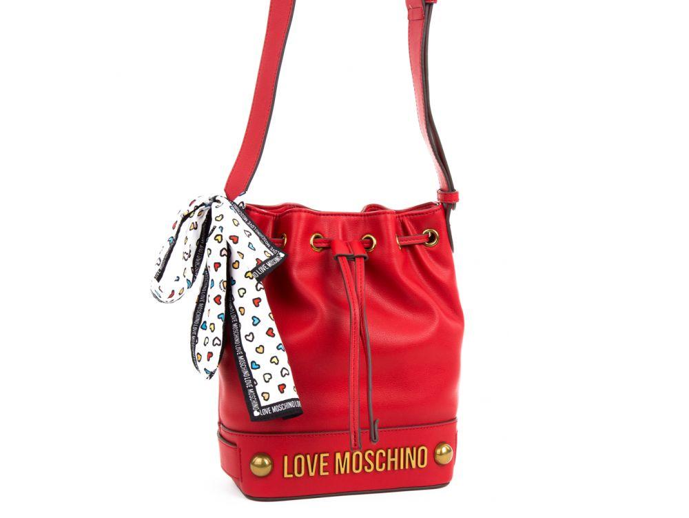 5a792bd0e421a3 Torebka Love Moschino - sklep Visciola Fashion