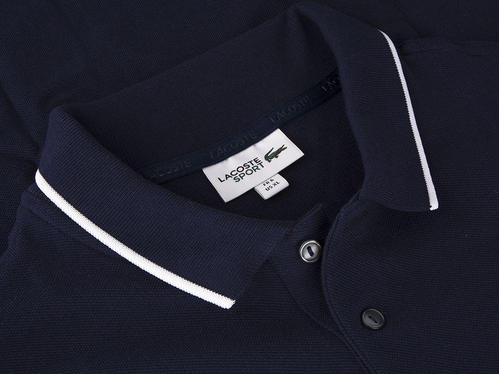 b9b0c1885 Koszulka Polo Lacoste Sport Collection - sklep Visciola Fashion