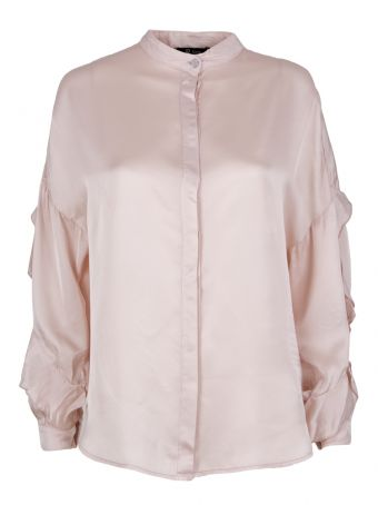 Jasne koszule damskie do stroju na konferencję