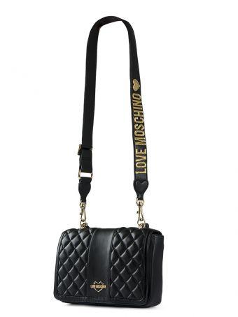 Najmodniejsze torebki od Love Moschino