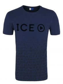 T-shirt Ice Play By ICEBERG