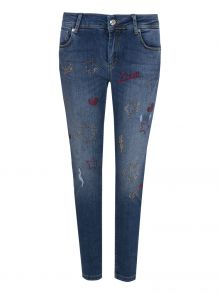 Jeansy Gaudi Jeans