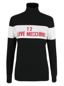 Golf Love Moschino