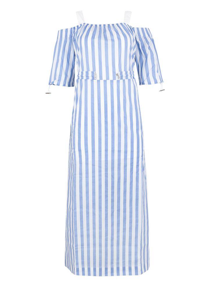 5d095a52ed970f Sukienka Trussardi Jeans - sklep Visciola Fashion