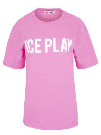 T- SHIRT ICE PLAY