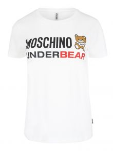 T-shirt Moschino Underwear