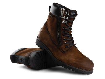 Jakie buty pasują do jeansów męskich