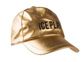 CZAPKA Z DASZKIEM ICE PLAY