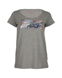 T-Shirt Pepe Jeans Fiona Grey