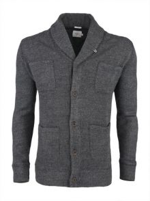 Sweter Pepe Jeans Saddler Grey